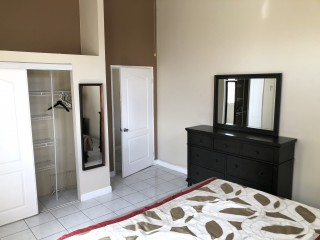 2 bed 1 bath House For Rent in Caribbean Estate, St. Catherine, Jamaica
