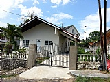 Old Stony Hill Road, Kingston / St. Andrew, Jamaica - House for Lease/rental