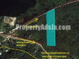 FALMOUTH, St. James, Jamaica - Commercial/farm land  for Sale