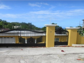 4 bed 4 bath House For Sale in SPRING VALLEY, St. Mary, Jamaica