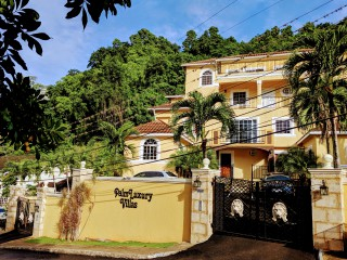 3 bed 3 bath Apartment For Sale in Upper Kirkland Heights, Kingston / St. Andrew, Jamaica