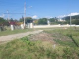 74 Sylvester Dr New Harbour, St. Catherine, Jamaica - Residential lot for Sale