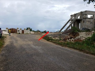 Residential lot For Sale in Spring Valley Estate, St. Mary, Jamaica