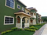 Wiltshire Crescent, Trelawny, Jamaica - Townhouse for Sale