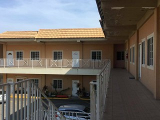 2 bed 1 bath Apartment For Sale in Cedar Grove, St. Catherine, Jamaica