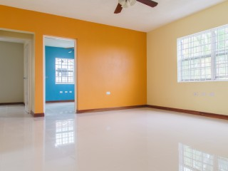 2 bed 1 bath Apartment For Rent in Graham Heights, Kingston / St. Andrew, Jamaica