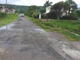 Flamingo Beach, Trelawny, Jamaica - Residential lot for Sale