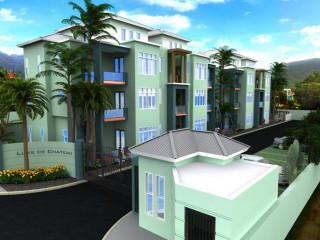NEAR MONA, Kingston / St. Andrew, Jamaica - Apartment for Sale