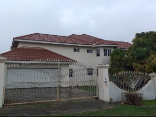 5 bed 3 bath House For Sale in TWIN PALMS ESTATE, Clarendon, Jamaica