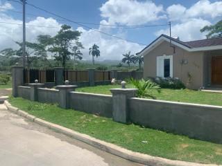 3 bed 2 bath House For Sale in Ocho Rios, St. Ann, Jamaica