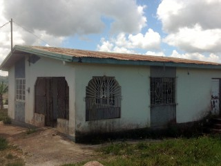 2 bed 1 bath House For Sale in Christiana, Manchester, Jamaica