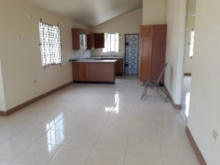 2 bed 2 bath House For Rent in WEST VILLAGE, St. James, Jamaica