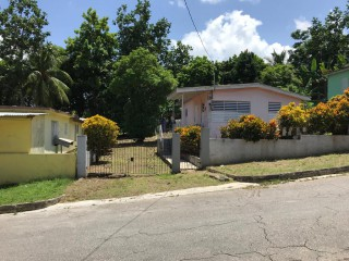 2 bed 1 bath House For Sale in Pitfour, St. James, Jamaica