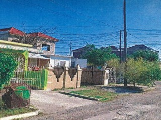 3 bed 2 bath House For Sale in WEST AINTREE, St. Catherine, Jamaica