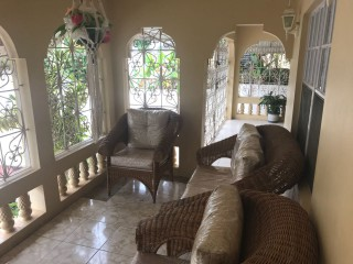 Sangster Heights, Clarendon, Jamaica - House for Sale
