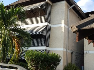 2 bed 2.5 bath Apartment For Rent in close proximity to Jamaica House and New Kingston Devon Road, Kingston / St. Andrew, Jamaica