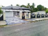 Lakemoor Gardens, St. Catherine, Jamaica - House for Sale