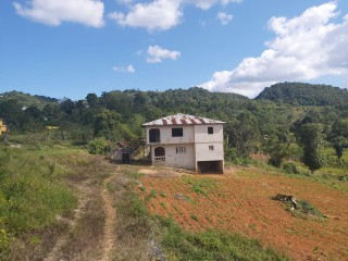 4 bed 2 bath House For Sale in Cheapside, Manchester, Jamaica