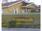 Stone Brook Vista, Trelawny, Jamaica - House for Sale