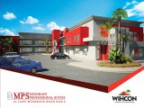Commercial building for Lease/rental in Kingston / St. Andrew, Jamaica