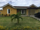 Drax Hall Monor, St. Ann, Jamaica - House for Lease/rental