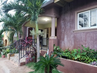 3 bed 2 bath Apartment For Rent in Kingston 19, Kingston / St. Andrew, Jamaica