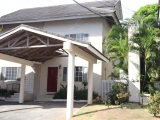 3 bed 2.5 bath Townhouse For Sale in Acadia, Kingston / St. Andrew, Jamaica