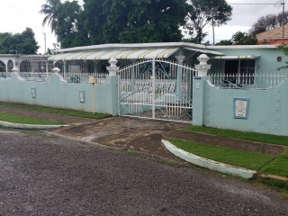3 bed 2 bath House For Sale in Ensom City, St. Catherine, Jamaica
