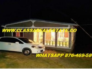 2 bed 1 bath House For Sale in 117 Tremolesworth Drive, St. Ann, Jamaica