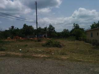 St Catherine Road, St. Catherine, Jamaica - Residential lot for Sale