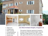 21A West Kirkland Heights, Kingston / St. Andrew, Jamaica - Apartment for Lease/rental