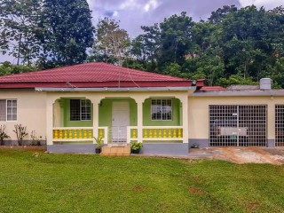 Lot 3 Airy Mount Close, Manchester, Jamaica - House for Sale
