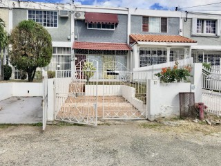 3 bed 2.5 bath Townhouse For Sale in Kingston 8, Kingston / St. Andrew, Jamaica
