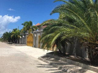 3 bed 2 bath Townhouse For Sale in Montego Bay, St. James, Jamaica