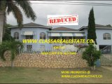 new haven, Trelawny, Jamaica - House for Sale