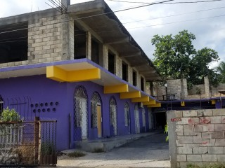 Greendale, St. Catherine, Jamaica - Commercial building for Sale