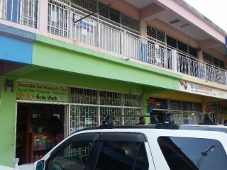 1 bath Commercial building For Sale in Gordon Town Road, Kingston / St. Andrew, Jamaica