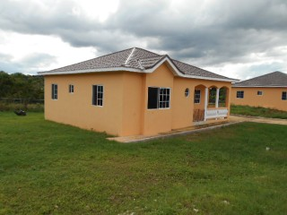 Lot 4 Glades of Montpelier, Manchester, Jamaica - House for Sale