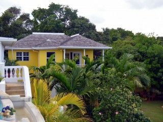 3 bed 3 bath House For Rent in Rose Hall Great House Estate, St. James, Jamaica