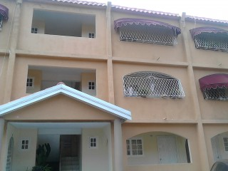 Springvale Courts Apts, Kingston / St. Andrew, Jamaica - Apartment for Lease/rental