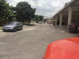 Maeven Avenue, Kingston / St. Andrew, Jamaica - Apartment for Lease/rental