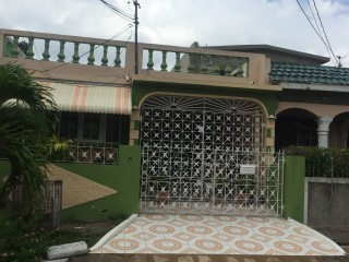 3 bed 2 bath House For Sale in Eltham meadow, St. Catherine, Jamaica