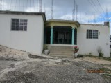 Barber Heights, St. Elizabeth, Jamaica - House for Lease/rental