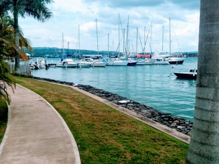 1 bed 1 bath Apartment For Rent in Seawind on the Bay, St. James, Jamaica