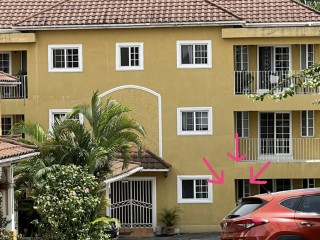2 bed 2.5 bath Apartment For Rent in Toucan Manor Kingston 8, Kingston / St. Andrew, Jamaica