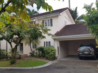 3 bed 2.5 bath Townhouse For Rent in Norbrook, Kingston / St. Andrew, Jamaica