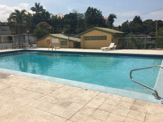 Waterworks Circuit, Kingston / St. Andrew, Jamaica - Townhouse for Lease/rental