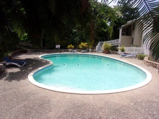 Columbus Heights, St. Ann, Jamaica - Apartment for Lease/rental