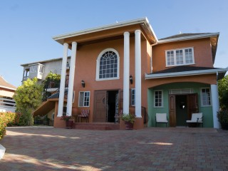 6 bed 6 bath House For Sale in Vista Del Mar, St. Ann, Jamaica