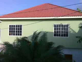 Seville Heights, St. Ann, Jamaica - House for Lease/rental